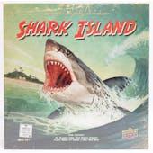 CLOSEOUT - SHARK ISLAND BOARD GAME (UPPER DECK)