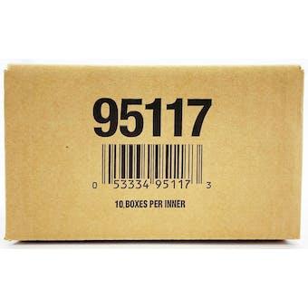 2020/21 Upper Deck Synergy Hockey Hobby 10-Box Case