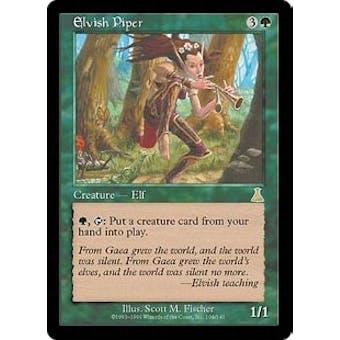 Magic the Gathering Urza's Destiny Single Elvish Piper - NEAR MINT (NM)