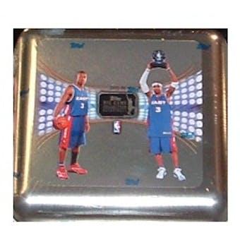 2005/06 Topps Big Game Collection Basketball Hobby Box