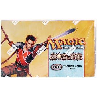 Magic the Gathering Apocalypse Booster Box
