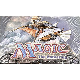 Magic the Gathering Tempest Booster Box
