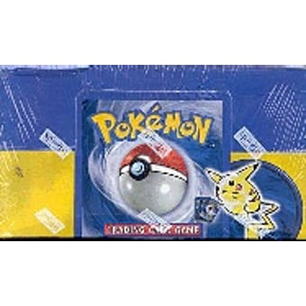 Pokemon Base Set 1 Precon Theme Deck Box of 8