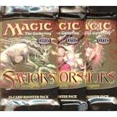 Magic the Gathering Saviors of Kamigawa Booster Pack (Reed Buy)