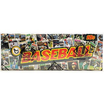 1974 Topps Baseball 36 Pack Wax Box (BBCE)