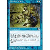 Magic the Gathering Weatherlight Single Pendrell Mists - NEAR MINT (NM)