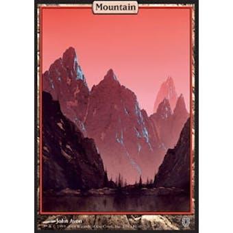 Magic the Gathering Unhinged Single Mountain - NEAR MINT (NM)