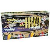 1994/95 Pinnacle Series 2 Hockey Hobby Box (Reed Buy)