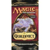 Magic the Gathering Guildpact Booster Pack (Reed Buy)