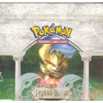 Pokemon EX Legend Maker Booster Box