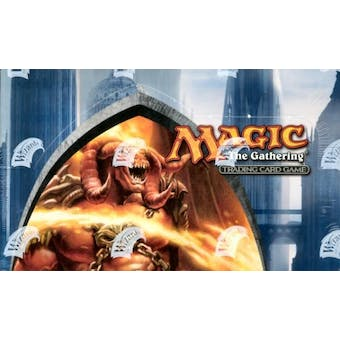 Magic the Gathering Dissension Booster Box