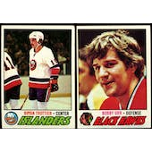 1977/78 Topps Hockey Complete Set (VG-EX)
