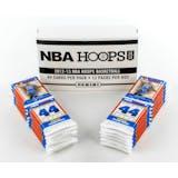 2012/13 Panini Hoops Basketball 12-Pack Jumbo Box