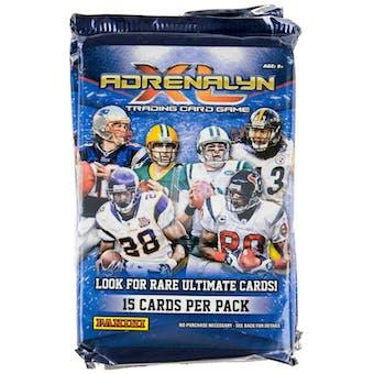 2011 Panini Adrenalyn XL Football Pack (Lot of 24)