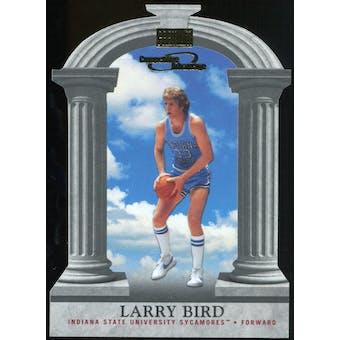 2011/12 Upper Deck Fleer Retro Competitive Advantage #4 Larry Bird