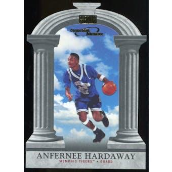 2011/12 Upper Deck Fleer Retro Competitive Advantage #9 Anfernee Hardaway