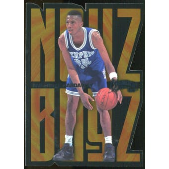 2011/12 Upper Deck Fleer Retro Noyz Boyz #5 Anfernee Hardaway