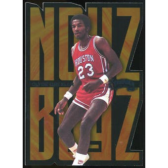 2011/12 Upper Deck Fleer Retro Noyz Boyz #6 Clyde Drexler