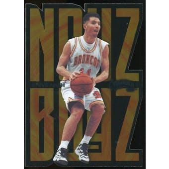 2011/12 Upper Deck Fleer Retro Noyz Boyz #24 Steve Nash