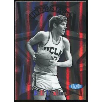 2011/12 Upper Deck Fleer Retro Ultra Stars #25 Bill Walton