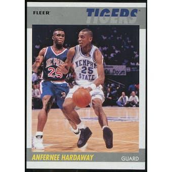 2011/12 Upper Deck Fleer Retro 1987-88 #AH Anfernee Hardaway