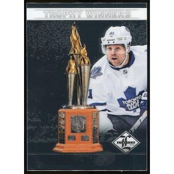 2012/13 Panini Limited Trophy Winners #TW47 Phil Kessel /199