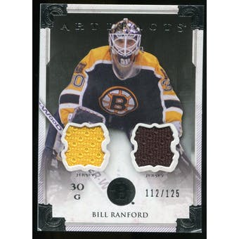 2013-14 Upper Deck Artifacts Jerseys #102 Bill Ranford G /125