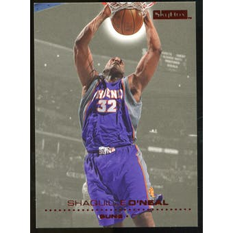 2008/09 Upper Deck SkyBox Ruby #130 Shaquille O'Neal /50