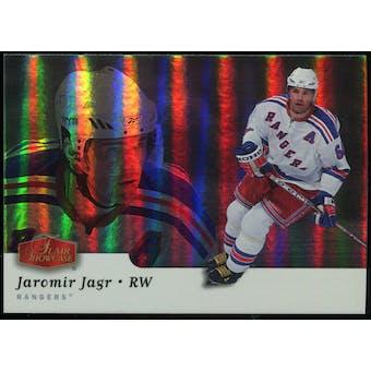 2006/07 Upper Deck Flair Showcase #288 Jaromir Jagr SP