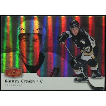 2006/07 Upper Deck Flair Showcase #294 Sidney Crosby SP