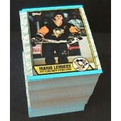 1989/90 Topps Hockey Complete Set (NM-MT) (Reed Buy)
