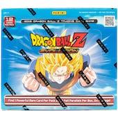 Panini Dragon Ball Z: Evolution Booster Box