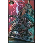 2015 Fleer Retro Marvel 1994 Flair Prints #8 Venom