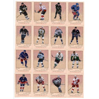 2002/03 ITG Parkhurst Retro Minis Complete 250 Card Set with 50 SP Rookies