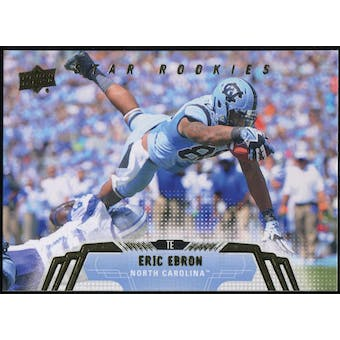 2014 Upper Deck #270 Eric Ebron SP RC