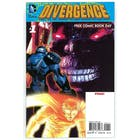Image for  Divergence 2015 Free Comic Book Day Exclusive