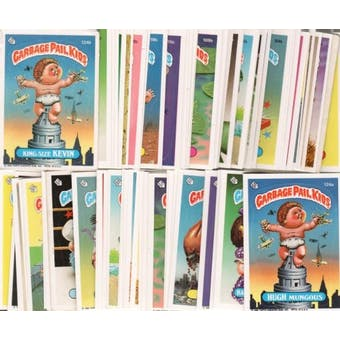Garbage Pail Kids 3rd Series Complete Set (1985-88 Topps)