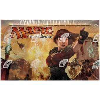 Magic the Gathering Aether Revolt Booster Box