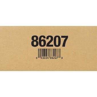 2016/17 Upper Deck Series 1 Hockey Hobby 12-Box Case