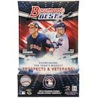 2016 Bowmans Best Baseball Hobby Box