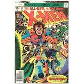 X-Men #107  VF+