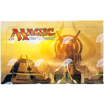 Magic the Gathering Amonkhet Booster Box