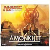 Magic the Gathering Amonkhet Bundle Box