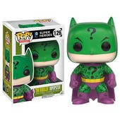 Funko POP Heroes - ImPOPster - Batman/Riddler