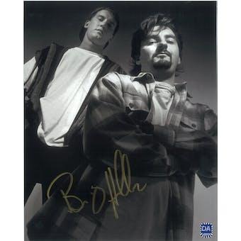 Brian O'Halloran Autographed 8x10 Clerks Photo