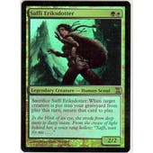 Magic the Gathering Time Spiral Single Saffi Eriksdotter Foil - NEAR MINT (NM)