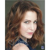 Esme Bianco Autographed Portrait 8x10 Photo