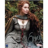 Esme Bianco Autographed Game of Thrones 8x10 Photo