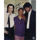 Phil Lamarr Autographed Pulp Fiction 8x10 Photo