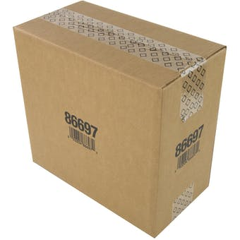 2016/17 Upper Deck Series 2 Hockey 12-Pack Blaster 20-Box Case